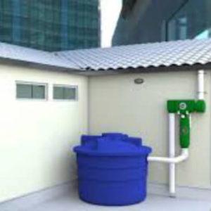 Acumulacion, depuracion y tratamiento de agua