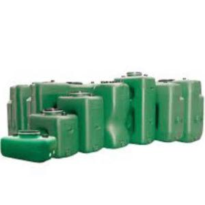 Depósitos para el almacenamiento de líquidos